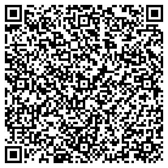 QR-код с контактной информацией организации НОТАРИАЛЬНАЯ КОНТОРА № 1