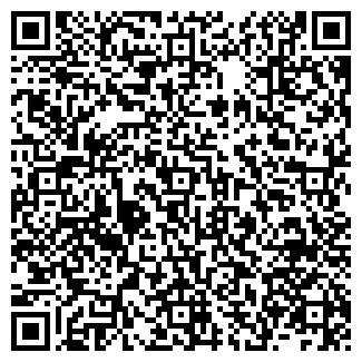 QR-код с контактной информацией организации МАКРОДОР ОАО