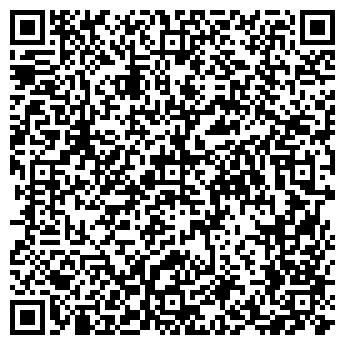 QR-код с контактной информацией организации ООО АЛЬТЕРНАТИВА -АУДИТ