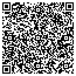 QR-код с контактной информацией организации ПРИО-АУДИТ, ООО
