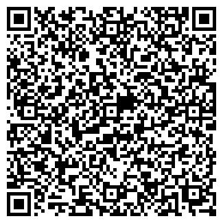 QR-код с контактной информацией организации РЯЗ-АУДИТ