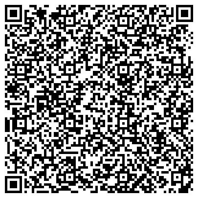 QR-код с контактной информацией организации ЦЕНТРАЛИЗОВАННАЯ БУХГАЛТЕРИЯ УПРАВЛЕНИЯ ОБРАЗОВАНИЯ МЭРИИ № 5