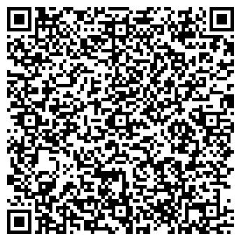 QR-код с контактной информацией организации ЦЕНТРАУТУС
