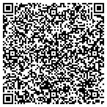 QR-код с контактной информацией организации ООО БИТ-ИНФОРМАЦИОННЫЕ ТЕХНОЛОГИИ