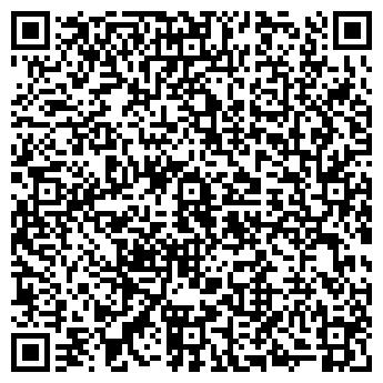 QR-код с контактной информацией организации АЛЬТЕРКОНСАЛТИНГ, ООО