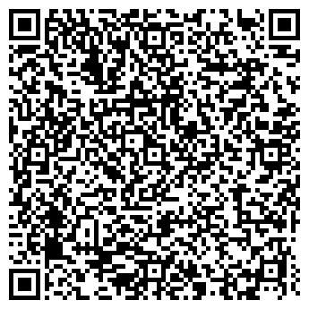 QR-код с контактной информацией организации ЗАО РЯЗАНЬВНЕШСЕРВИС