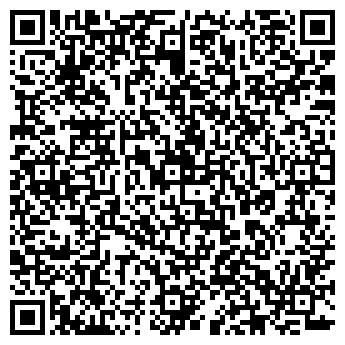 QR-код с контактной информацией организации ТАЛИСТОРГ