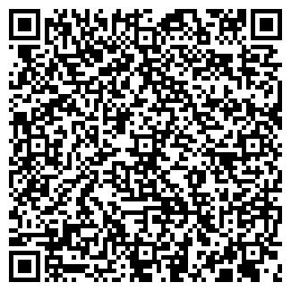QR-код с контактной информацией организации ЗАМКНУЛО