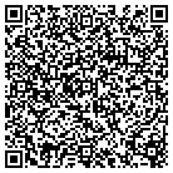 QR-код с контактной информацией организации МЕБЕЛЬНЫЕ ТКАНИ ООО СП