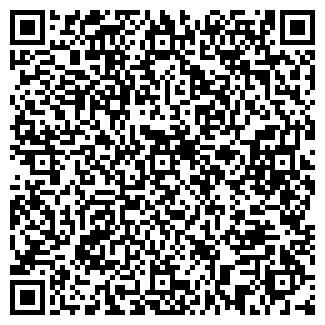 QR-код с контактной информацией организации ИП НАРУЖКА