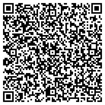 QR-код с контактной информацией организации ИП ВАША ПЕРСПЕКТИВА