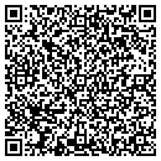 QR-код с контактной информацией организации ИП МАСТЕР