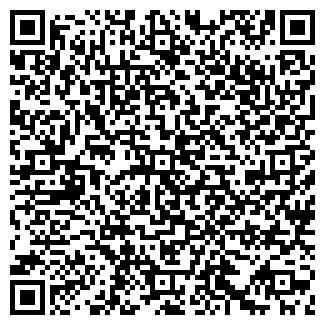 QR-код с контактной информацией организации МЕДИКАЛФОРТ ООО