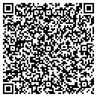 QR-код с контактной информацией организации ОКТЕТ-А, ООО