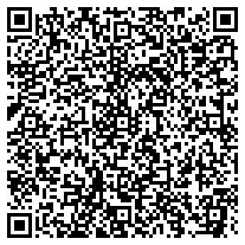 QR-код с контактной информацией организации СОЛНЕЧНЫЙ КРУГ РХМ