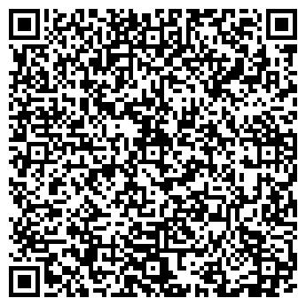 QR-код с контактной информацией организации МЕДИЦИНА-95 ООО