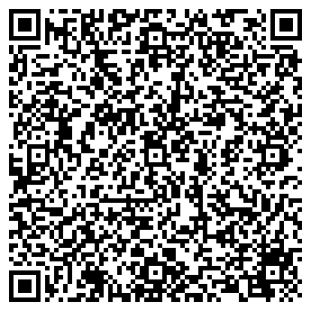 QR-код с контактной информацией организации АСТ ГРУПП