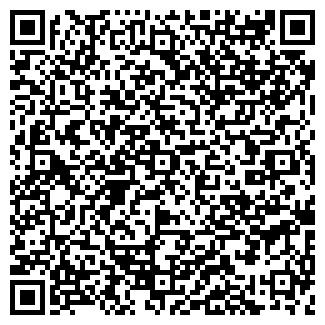 QR-код с контактной информацией организации ОАО РЯЗАНЬАГРОВОД