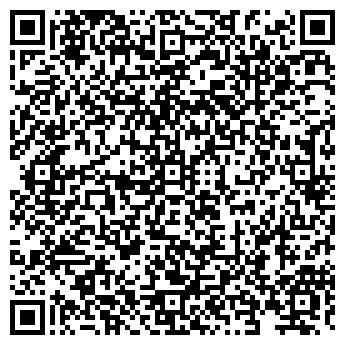 QR-код с контактной информацией организации ДАЙНОВА-МЕДИА, ООО