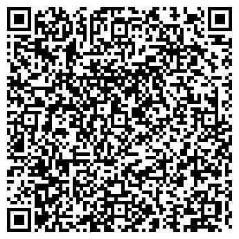 QR-код с контактной информацией организации ДЕЛОВАЯ СФЕРА, ООО