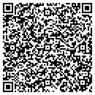 QR-код с контактной информацией организации ПРОМТЕХМАШ