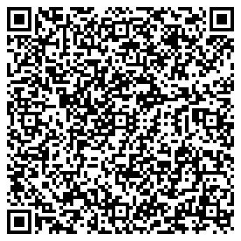 QR-код с контактной информацией организации МЕЛЛИ-СЛАВИА ЗАО ИП