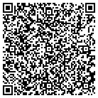 QR-код с контактной информацией организации НИТИ БИЗНЕС ЦЕНТР