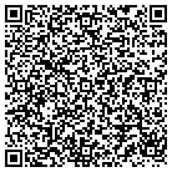 QR-код с контактной информацией организации ИНВЕСТ-ТЕЛЕКОМ, ЗАО