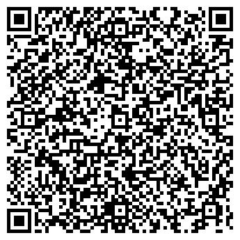 QR-код с контактной информацией организации МЕЛЬЗАПЧАСТЬ ОДО