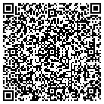 QR-код с контактной информацией организации РОСТЭК-РЯЗАНЬ, ЗАО