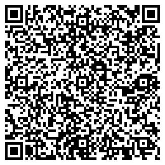 QR-код с контактной информацией организации МЕТ ООО