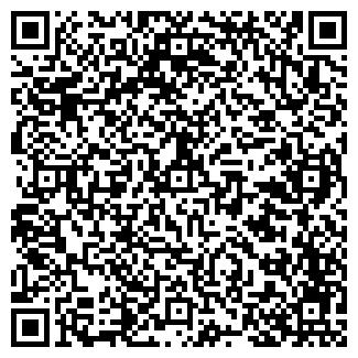 QR-код с контактной информацией организации ООО ДИО