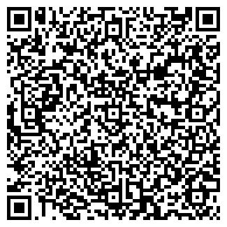 QR-код с контактной информацией организации ООО ЕЛКИ-ПАЛКИ ТЦ