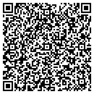 QR-код с контактной информацией организации МЗОР ПРУП