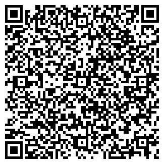 QR-код с контактной информацией организации МИЗИДА ПК ООО