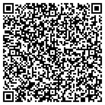 QR-код с контактной информацией организации ГАЗЭНЕРГОПРОМБАНК КБ, ООО