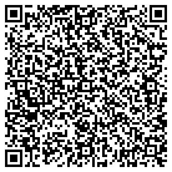 QR-код с контактной информацией организации ООО МУНИЦИПАЛЬНЫЙ КОММЕРЧЕСКИЙ БАНК ИМ.С.ЖИВАГО