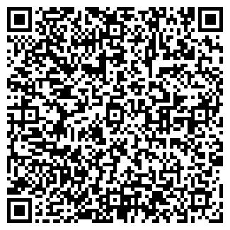 QR-код с контактной информацией организации КБ ИМ. С. ЖИВАГО