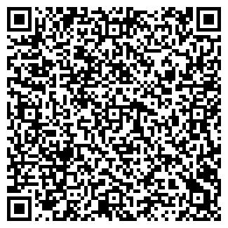 QR-код с контактной информацией организации СБ РФ № 117/067