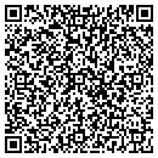 QR-код с контактной информацией организации СБ РФ № 117/080