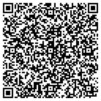 QR-код с контактной информацией организации СБ РФ № 8606/027