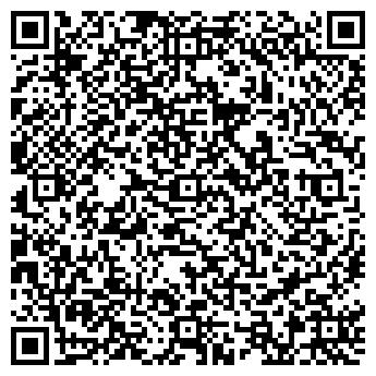 QR-код с контактной информацией организации ООО «Промрегионбанк»