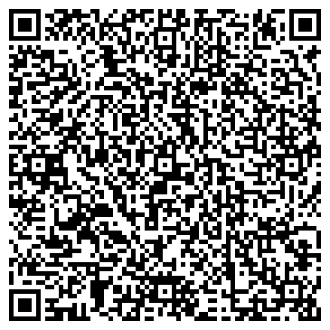 QR-код с контактной информацией организации ООО ИНВЕСТ