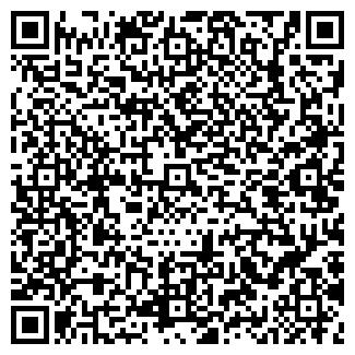 QR-код с контактной информацией организации ООО БАСТИОН ЧОП