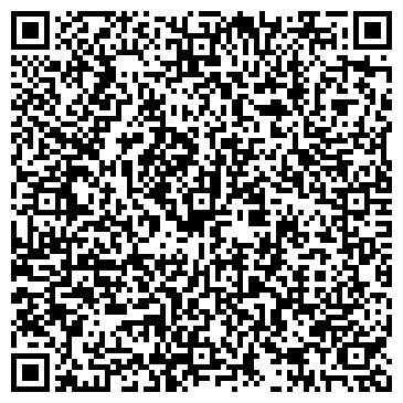 QR-код с контактной информацией организации МАТЮШИН, ДЕТЕКТИВНО-СЫСКНОЕ АГЕНТСТВО