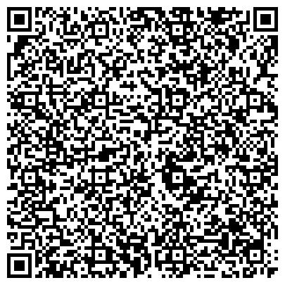 QR-код с контактной информацией организации ОБЛАСТНАЯ ФЕДЕРАЛЬНАЯ СЛУЖБА ПО ДЕЛАМ О НЕСОСТОЯТЕЛЬНОСТИ И ФИНАНСОВОМУ ОЗДОРОВЛЕНИЮ