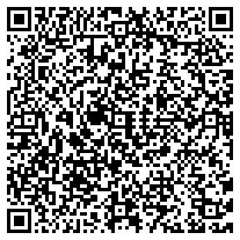 QR-код с контактной информацией организации ТНК-РУБЕЖ-РЯЗАНЬ, ООО