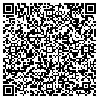 QR-код с контактной информацией организации ЧП РУБЦОВ