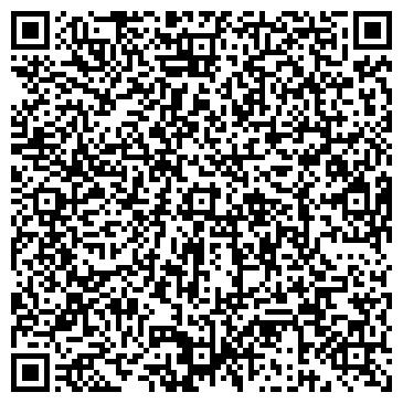 QR-код с контактной информацией организации РЯЗАНСКАЯ ТОПОГРАФО-ГЕОДЕЗИЧЕСКАЯ ЭКСПЕДИЦИЯ