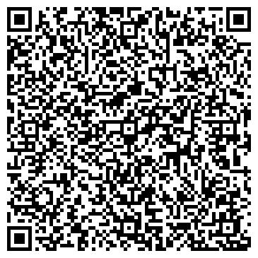 QR-код с контактной информацией организации АГЕНТСТВО НЕДВИЖИМОСТИ АРБАТ
